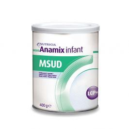 MSUD ANAMIX INFANT 1X400G Prášek pro roztok