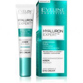 EVELINE bioHyaluron 4D Koncentrovaný rozjasňující oční krém 15 ml