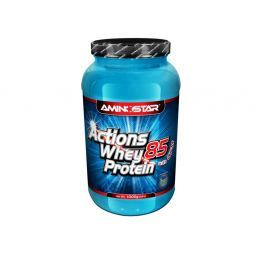 WHEY Protein Actions 85% 1000g - banán