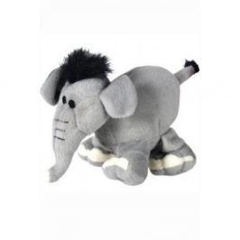 TOMMI Hračka pes ZOO Park slon plyš 16-22 cm