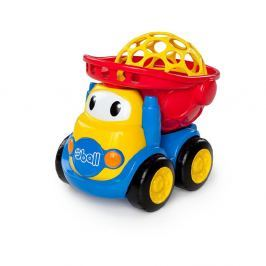 BRIGHT STARTS Hračka autíčko nákladní Ryan Oball Go Grippers 18m+