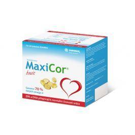 FARMAX MaxiCor basic 70 + 20 tobolek ZDARMA