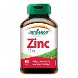 JAMIESON Zinek 10mg 100 tablet