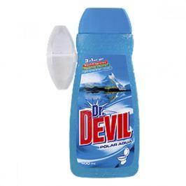 Dr.Devil WC gel 400ml Aqua 3v1