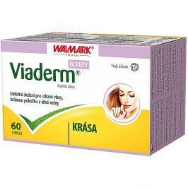 WALMARK Viaderm Beauty 60 tablet
