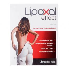 LIPOXAL Effect 270 tablet