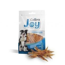 CALIBRA Joy Dog Ocean Fish & Chicken 80 g