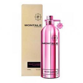 Montale Paris Velvet Flowers Parfémovaná voda 100ml