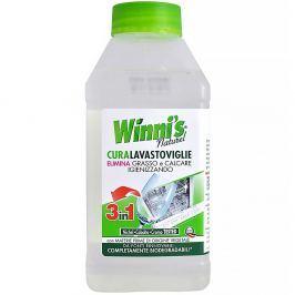 WINNI´S Cura Lavastoviglie – hypoalergenní čistič myčky nádobí 250 ml