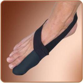 Korektor vbočeného palce nohy vel. 2, velikost obuvi 38-40 (bez výztuhy)