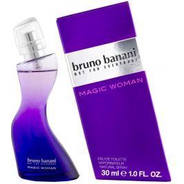 Bruno Banani Magic Woman Toaletní voda 30ml
