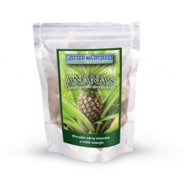 EVEREST-AYURVEDA ANANAS Vitamín A & C 100 g sušeného ovoce