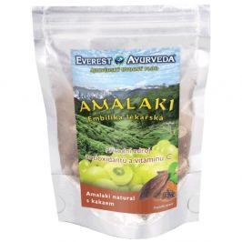 EVEREST-AYURVEDA AMALAKI sušené ovoce s kakaem 100 g