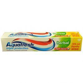 Aquafresh 3 Total Care Herbal zubní pasta 75ml