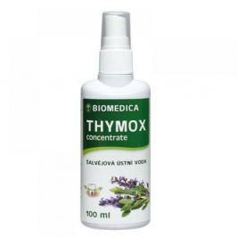 Biomedica Thymox concentrate šalvějová ústní voda 100 ml
