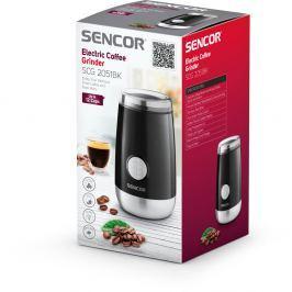 SENCOR kávomlýnek SCG 2051BK
