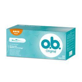 O.B. Original Super 32 kusů