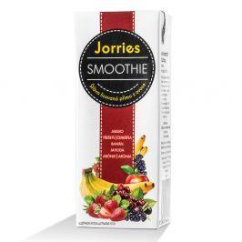JORRIES 100% smoothie ovocný mix 200 ml