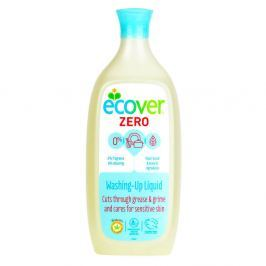 ECOVER ZERO přípravek na mytí nádobí 450 ml