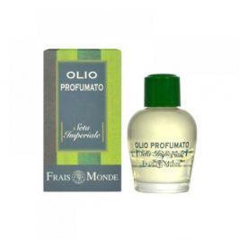 Frais Monde Imperial Silk Perfumed Oil Parfémovaný olej 12ml Císařské hedvábí