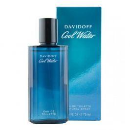 Davidoff Cool Water For Man toaletní voda 75 ml