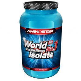 World No.1 Vanilka 900 g