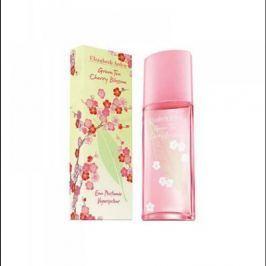 Elizabeth Arden Green Tea Cherry Blossom toaletní voda dámská 100 ml