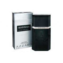 AZZARO Silver Black Toaletní voda 100 ml