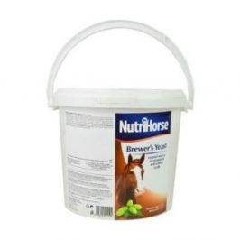 NUTRI HORSE Kvasnice prášek 2 kg