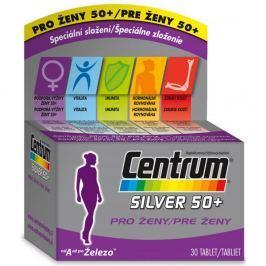 CENTRUM Multivitamíny pro ženy nad 50 let 30 tablet