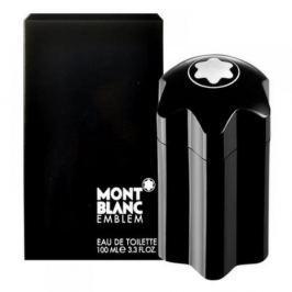 MONT BLANC Emblem – Toaletní voda pro muže 100 ml Toaletní vody