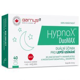 BARNYS Hypnox DuoMAX 40 tablet