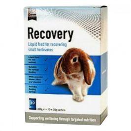 Supreme Selective recovery rehydratační výživa 10x20g