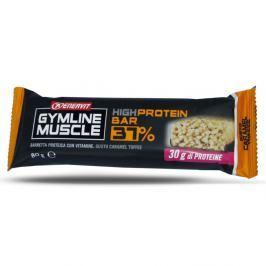 ENERVIT Power Sport Protein Bar 37% karamel 80 g VÝPRODEJ exp. 30. 11. 2018