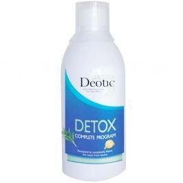 DETOX DEOTIC 30 500 ml