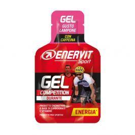 ENERVIT Gel s kofeinem malina 25 ml
