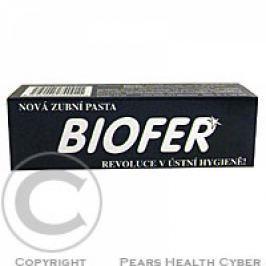 Zubní pasta Biofer 75ml