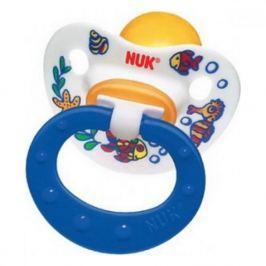 NUK Classic Dudlík Happy Kids 18+ měsíců