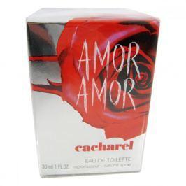 Cacharel Amor Amor Toaletní voda 30ml Parfémy