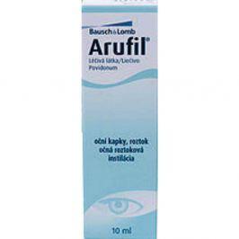ARUFIL 20mg/ml 10 ml