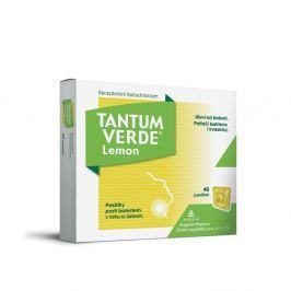 TANTUM Verde Lemon 40x3 mg pastilky