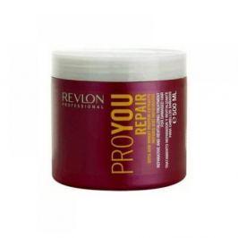Revlon ProYou Repair Mask 500ml Pro regeneraci vlasů