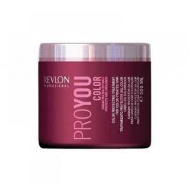 Revlon ProYou Color Mask 500ml Pro barvené vlasy