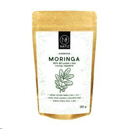 NATU Moringa prášek BIO 130 g