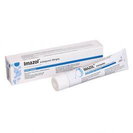 IMAZOL krémpasta 10mg/g 30g