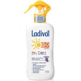 Ladival OF 50 sprej ochrana proti slunci děti 200 ml