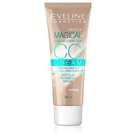 EVELINE COSMETICS Magical Correction - CC krém NATURAL 30 ml