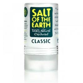 CRYSTAL SPRING Tuhý krystalový deodorant Salt of the Earth 90 g