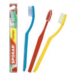 Zubní kartáček Spokar Jantar 3413/střední