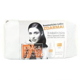 MERZ Spezial Dražé kosmetická taška bílá 180 tablet